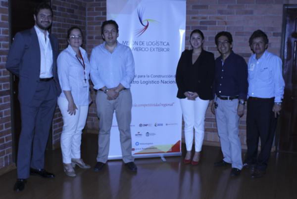Jornada informativa hacia la acreditación ABET: experiencia  de  la   Universidad  Politécnica de Puerto Rico