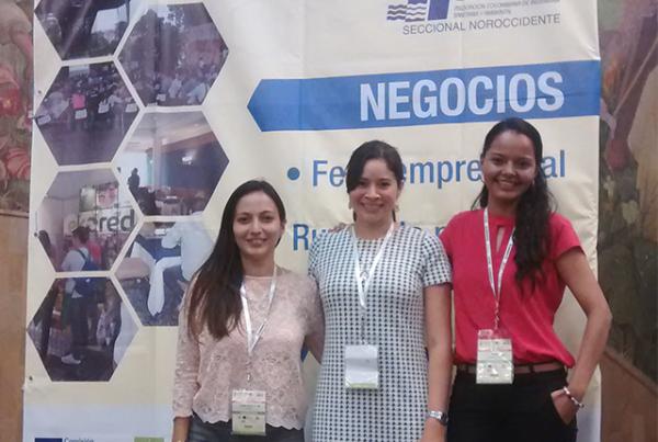 La UAO presente en Exporesiduos 2016