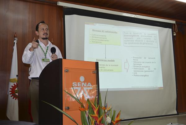 XIX Encuentro Nacional y XIII Internacional de Semilleros de Investigación