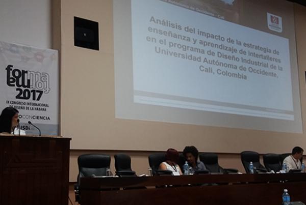 El 12mo Congreso Colombiano de Computación en la UAO