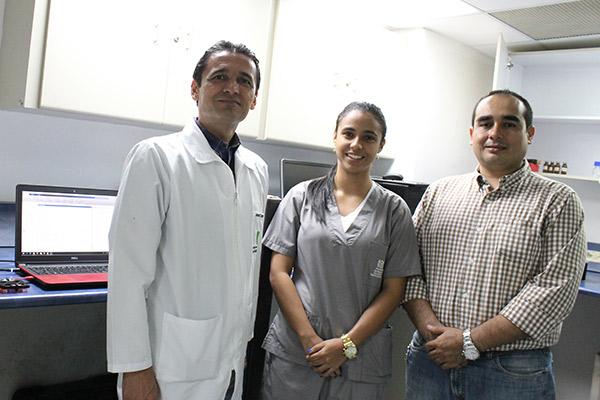 Profesores del RIT visitan la Universidad Autónoma de Occidente