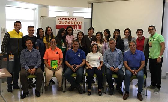 Facultad de Ingeniería en el XVI Encuentro Colombiano de Dinámica de Sistemas