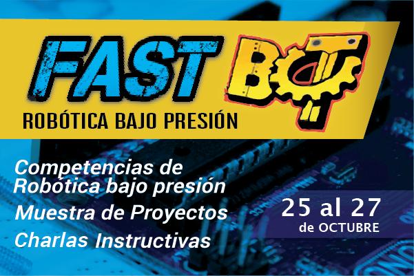FastBot en la Autónoma