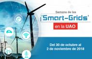 Semana de las Smart-Grids en la UAO