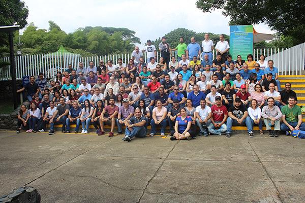 Jornada de Integración de la facultad de Ingeniería