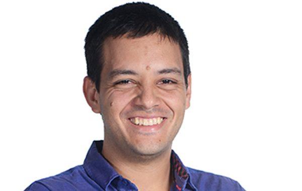Álvaro José Rojas, un ingeniero multifacético