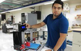 Impresión 3D, ahora en los alimentos
