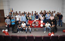 Ingeniería mecánica: 45 años formando ingenieros líderes para los desafíos de la región