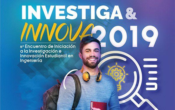 Investiga & Innova 2019