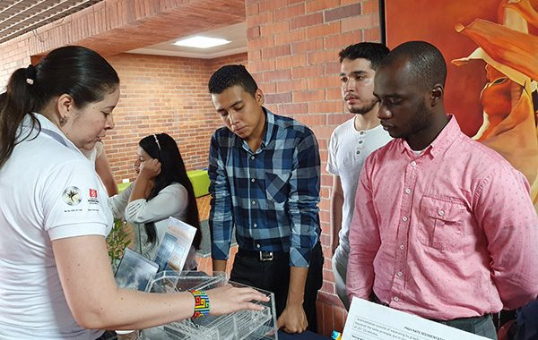 Engineering Environmental Seminar