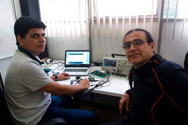 Ingeniería mecatrónica, presente en México