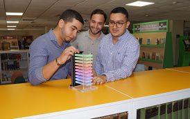 El 'Silenciómetro', un proyecto innovador para la UAO