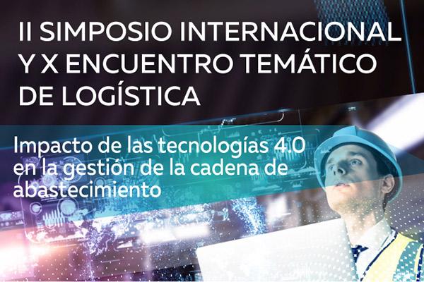 II Simposio Internacional y X Encuentro Temático de Logística