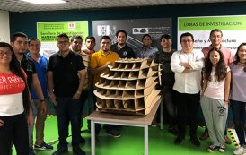 GITEM celebra 15 años de investigación e invención