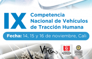 IX Competencia Nacional Vehículos de Tracción Humana