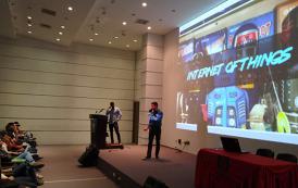 Retos del contexto digital con Expin Media Lab Workshop 2019