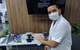 Ingenieros al servicio de la salud