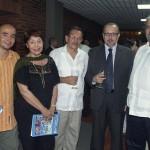 Celebración de los 25 años de la Revista El Hombre y la Máquina