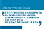 En defensa del páramo Santurbán
