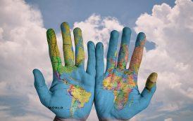 Realiza un voluntariado internacional
