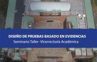 El modelo basado en evidencias en la evaluación del aprendizaje