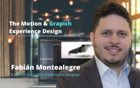 'The Motion & Graphic Experience Design'