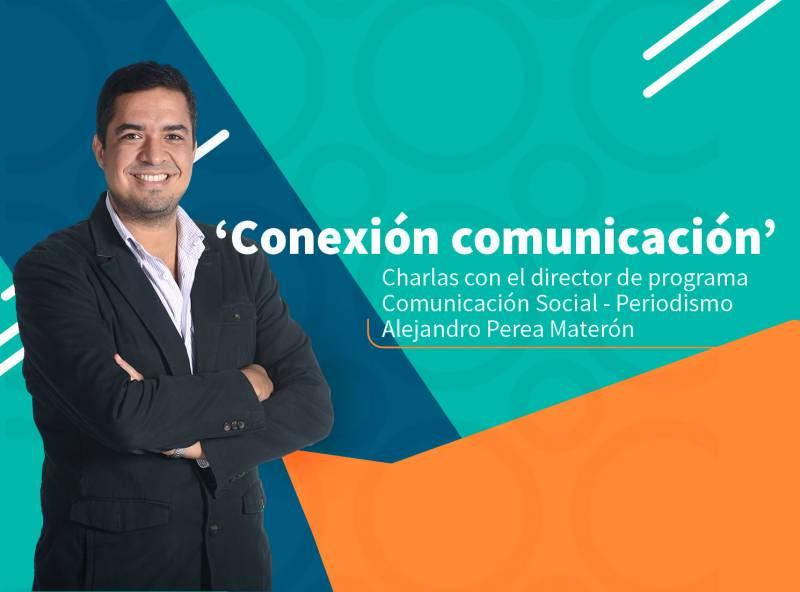 Conexión comunicación