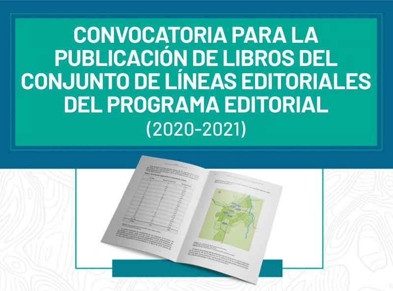 Programa Editorial