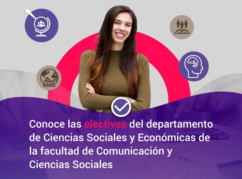 Ciencias Sociales y Económicas