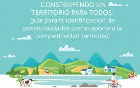 'Construyendo un territorio para todos'