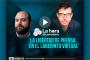 Webinar 'La libertad de prensa en el laberinto virtual'