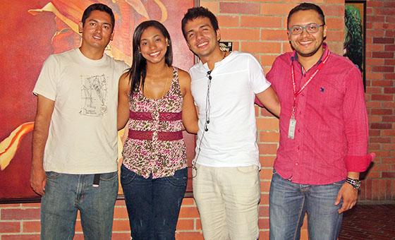 La Autónoma de Occidente se une a Campus Party