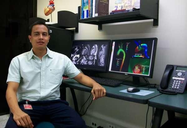 Joven Investigador Autónomo, beneficiado con beca Fullbright-Colciencias