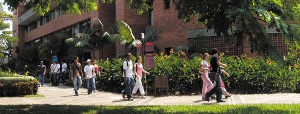 'Profesores visitantes', una modalidad para intercambiar conocimiento