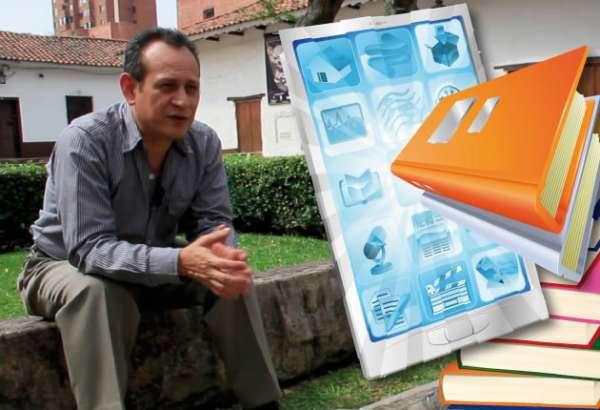 Obras Autónomas en la Biblioteca Virtual de Mincultura