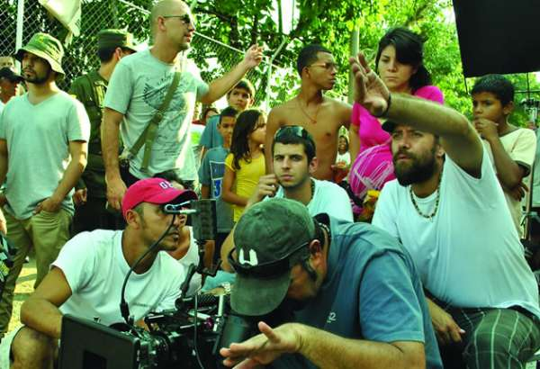 Petecuy la Película, realidad que supera la ficción