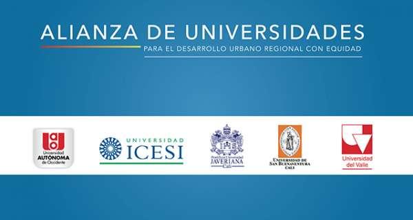 12.000 encuestas analizadas por la Alianza de Universidades
