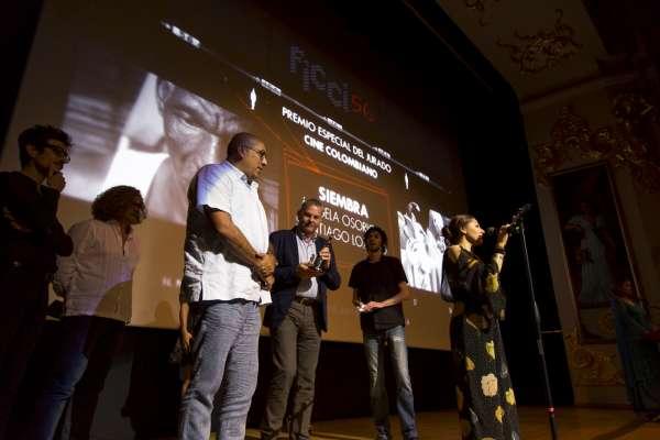 Autónoma de Occidente 'Siembra' promesas del cine
