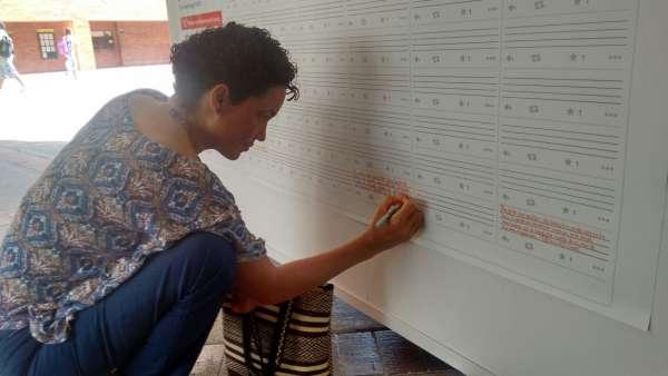 Académicos opinan sobre el Plebiscito por la Paz