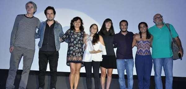 Siembra gana en el Festival Internacional de Cine de Cali