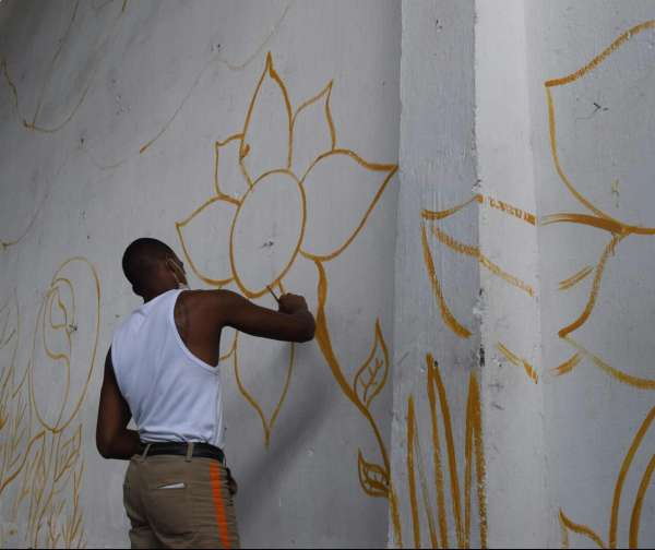 Recycling and Art: transforming realities in the Villahermosa detention center