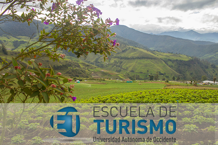 Tourism school in Colombia