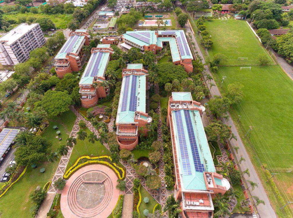 La universidad más sostenible de Colombia es la UAO