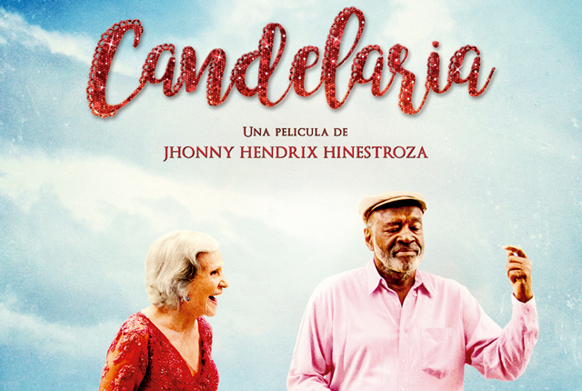 'Candelaria' llega a los cines al son del bolero