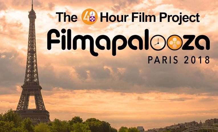 Cortometraje caleño en Festival de Cine Filmapalooza de París