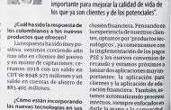 Experto UAO habla sobre las microfinanzas y su relevancia en Colombia