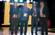 Autónomos brillaron en los premios ABA