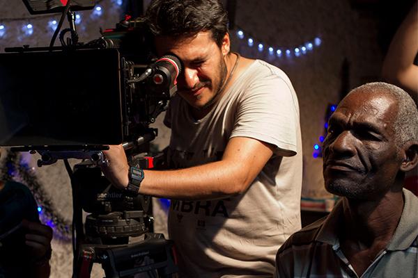 Cinefondation del Festival de Cannes selecciona a cineasta caleño