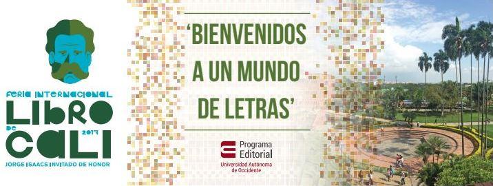 Primer encuentro de editores universitarios del Pacífico colombiano en la Feria del Libro Cali 2017