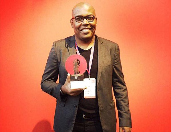 'Candelaria' del cineasta chocoano Jhonny Hendrix Hinestroza fue premiada en Venecia